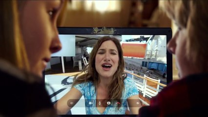 A Visita (The Visit, 2015) - TV Spot - [HD] M. Night Shyamalan Horror Movie
