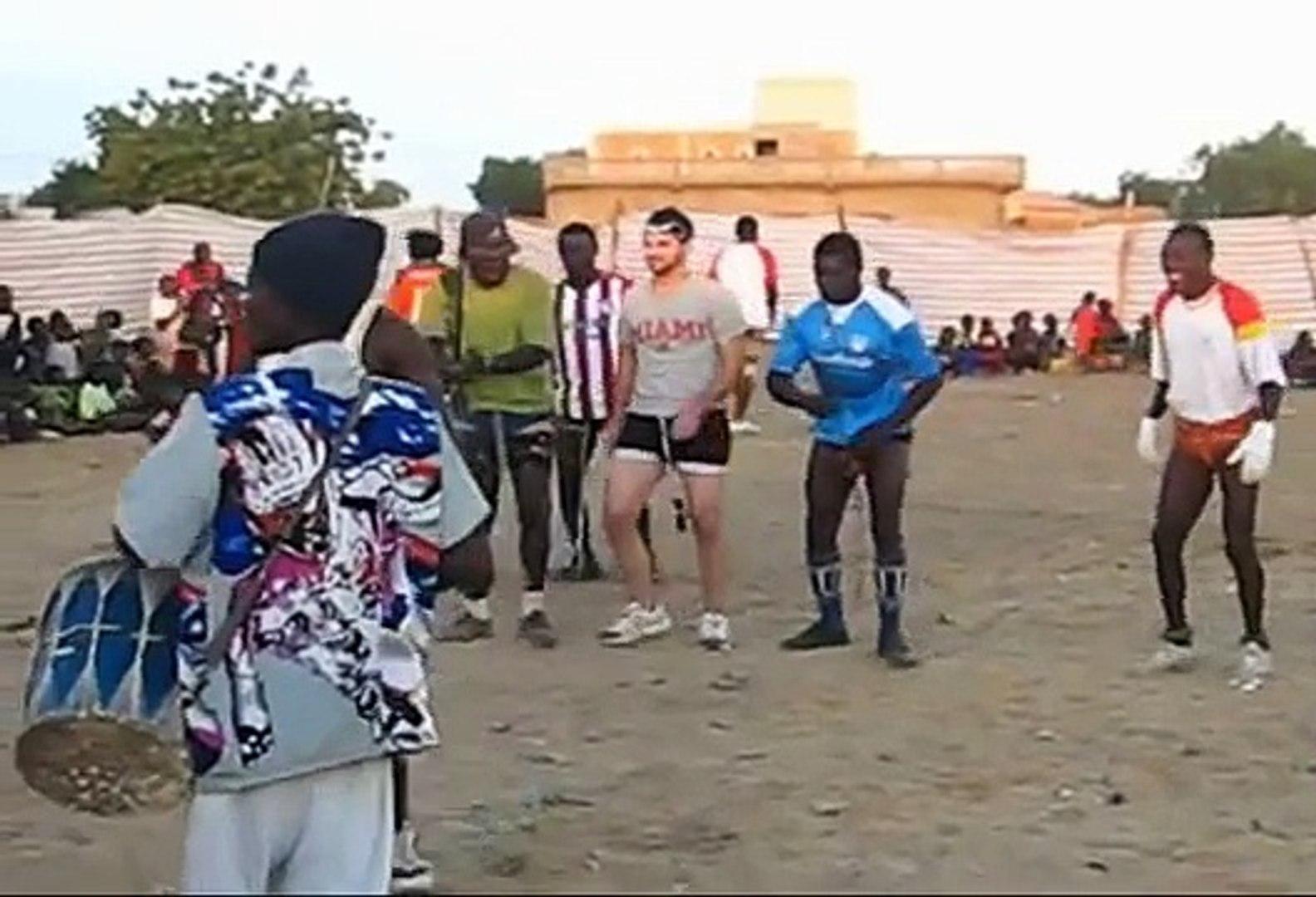 Village Wrestling