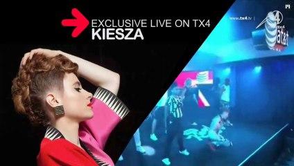 TX4 [Kiesza On Special Live]