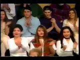 Jerry Springer 1994 - Religious Cult Kidnaps Kids From Their Parents, 80s 90s