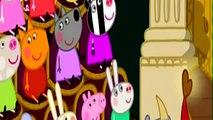 Peppa Pig Peppa Pig S4x25 Le spectacle de Noel de Monsieur Patate