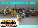 The S.S. Updates #2: SSU Rebooted?!,whats planned, Sonic Boom Amy,Voice Actor adjustments