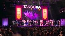Tango : deux Argentins couronnés