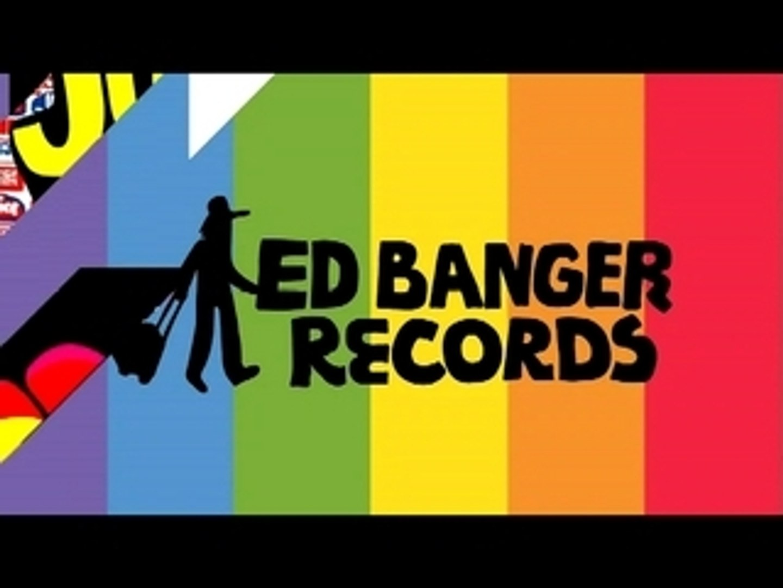 ED BANGER - interviews
