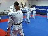 CSMAE Judo-jujitsu Partie 1
