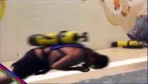 Naked Girl in the Pool Prank (18 ) Naked Funny