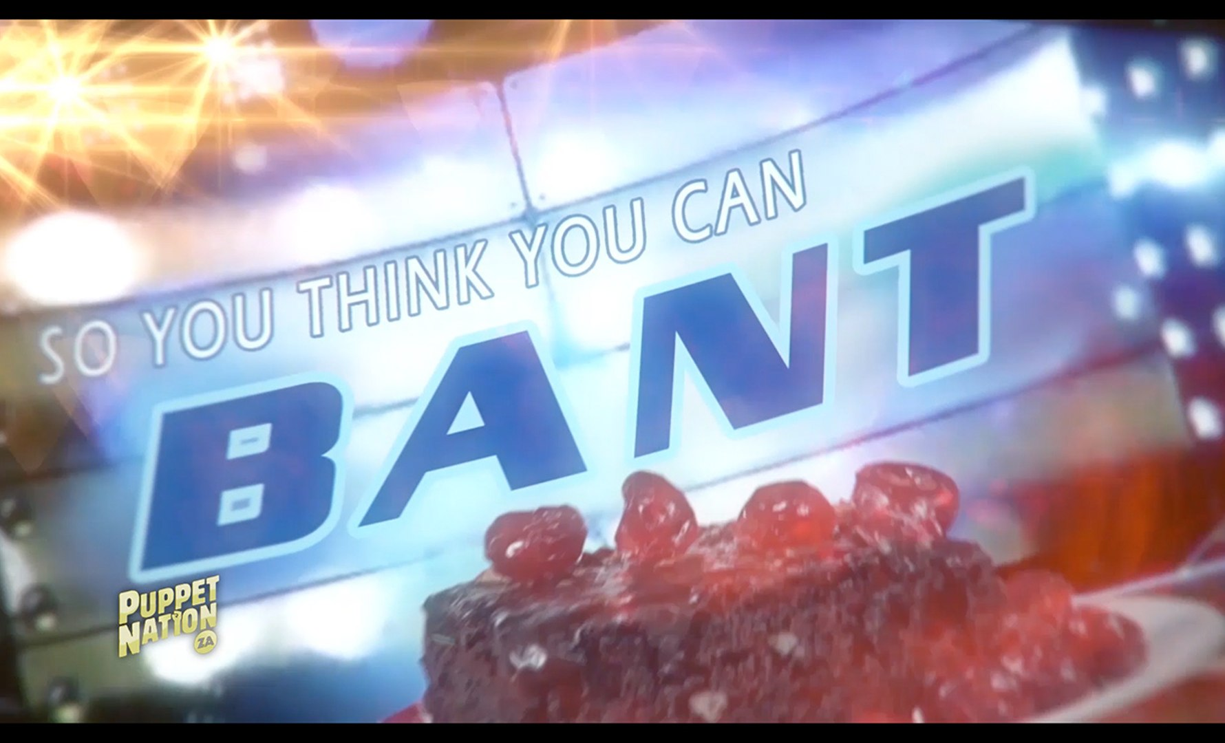 So You Think You Can Bant