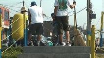 Skaters Extreme San Juan de Lurigancho - Canal: TVomas.com