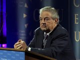 Soros Channel   6 of 6   Oct  30, 2009   George Soros, Lecture Five final at Central European University   FT