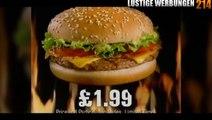 Best Burger King Commercials - Lustige Werbungen #214 [HD]