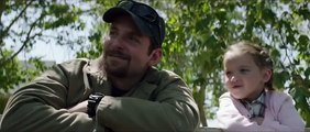American Sniper - Official Trailer #2 (2015) Bradley Cooper, Clint Eastwood Movie [HD]