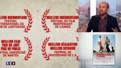 Derrière le mur, la Californie - Chronique sur le film coup de coeur d'LCI / Au cinéma le 26 Août