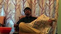Desi Dad's Be Like l Hyderabadi dads be like l Hyderabadi Comedy -The Baigan Vines