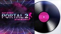 Portal 2 - Retro Megamix (Alex Giudici Remix)