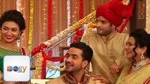 Yeh Hai Mohabbatein 28th August 2015 Special Wedding Episode Part 4