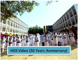 Habib Girls' School (50 Years Documentary)