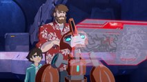Transformers- Robots in Disguise (2015) Episode 15 - Watch Transformers- Robots in Disguise (2015) Episode 15 online in high quality