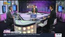 Pierre Barral VS Thibault Prébay (1/2): Comment les marchés ont-ils vécu la semaine de rentrée ? - 28/08