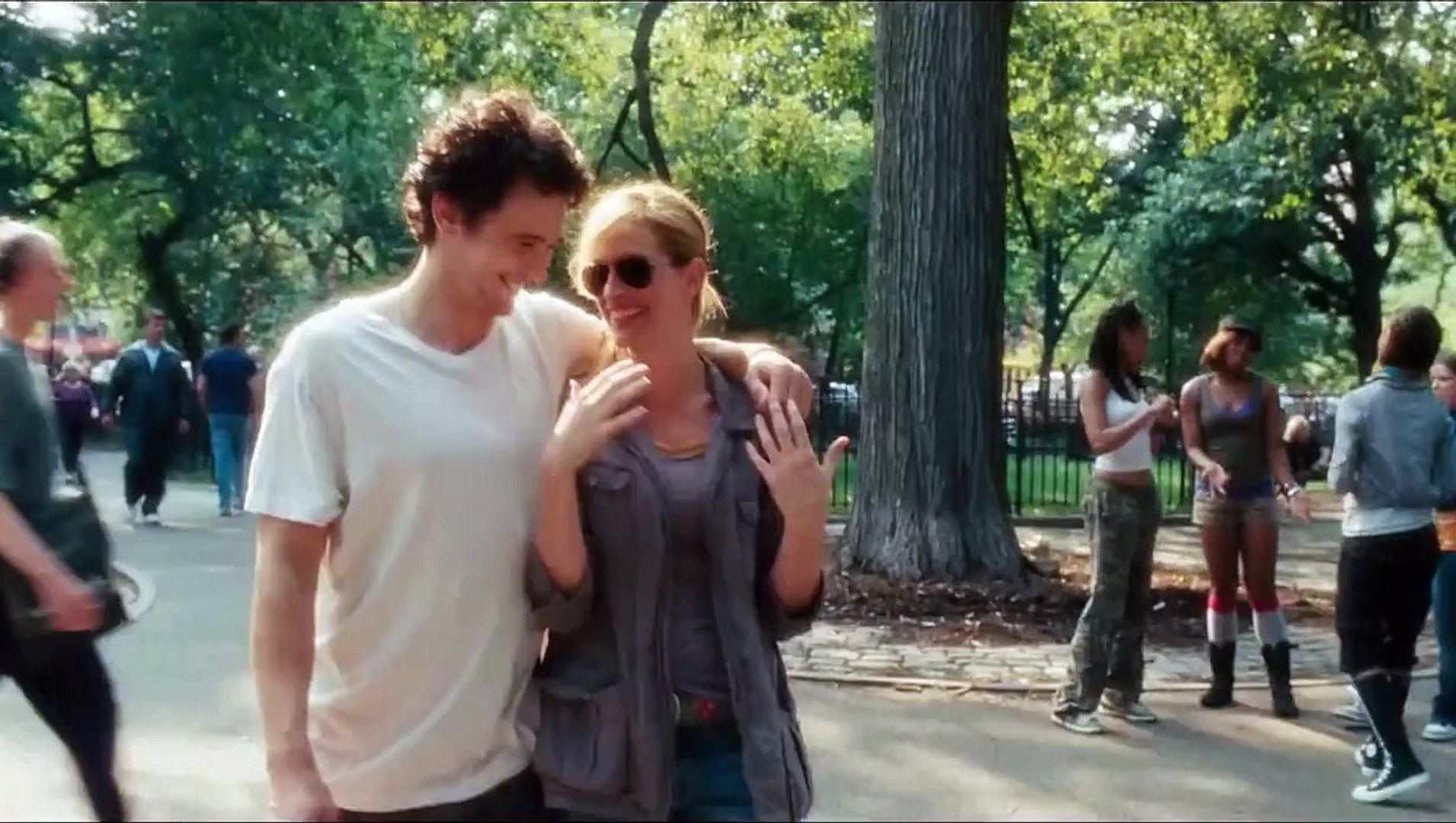 Eat Pray Love Trailer Video Dailymotion