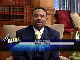 Pastor Larry Mack Interview With Mike Jean & Pras Michel @ Tct Live # 1