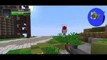 Minecraft Dinosaurs Jurassic Craft Modded Survival Ep 76! INDOMINUS SPINOSAURUS!