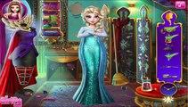 Disney Frozen Games - Elsa Tailor for Anna - Disney Frozen Games for Girls