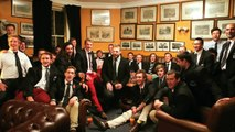 Merry Christmas 2012 from Oxford & Cambridge Varsity Rugby teams | Jack Wills