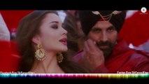 """Singh & Kaur"" feat' Manj Musik | Singh Is Bliing | OFFICIAL VIDEO Song | Akshay Kumar, Amy Jackson | HD 1080p"
