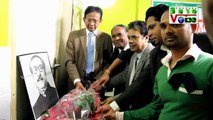 channel euro voice news banghu bandhu porishod france