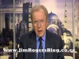 Jim Rogers on frost over the world aljazeera May 14, 2010