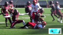 2014 Walsh University Football- Walsh v Ferris State HL