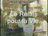 Relais pour la vie de Sorel-Tracy sur La RPV (2007)
