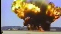 Most Shoking horrible Plane crashes compilation Accidents, Fails, HD