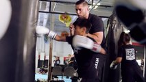 Learn Martial Arts - Hyper Fight Club - Sport & Combat Training Classes