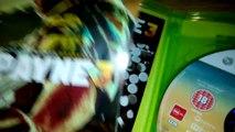 Xbox 360 Max Payne 3 Kutu Açılımı