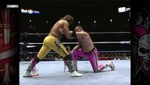 The Rockers vs The Hart Foundation (MSG 11.25.89)