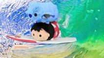 Lilo & Stitch Tsum Tsum Short Toys Lava Pixar Juguetes Angel Disneyland Disney Hawaii