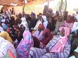 Lancement du Projet d'appui à la sécurité alimentaire des populations d'Arhabou Séquence 2