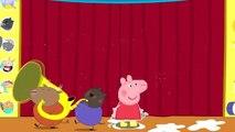 Peppa Pig canta cumpleaños feliz, canción cumpleaños feliz, singing happy birthday