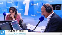 L'Europe face au drame des migrants... Allô Jean-Michel 28/08/2015