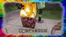 Minecraft Xbox 360 Edition Funny Herobrine Prank Troll!!