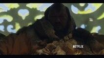 Marco Polo - Main Trailer - Netflix [HD]