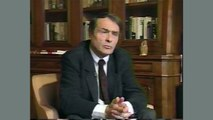 Interview Pierre Bourdieu (1/3)