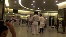 Kumite kyokushin 10-man (vietnam)