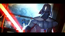 Disney Infinity 3.0 - Pack Aventure Star Wars Rise Against the Empire