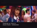 Carrie Ann Inaba in Austin Powers