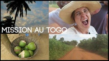 Vlog 2/6 - Coco Week-end (Togo, Afrique)