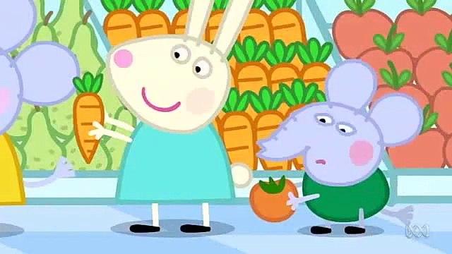 Peppa Pig   s04e45   Fruit clip3