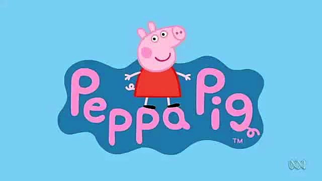 Peppa Pig   s04e45   Fruit clip1