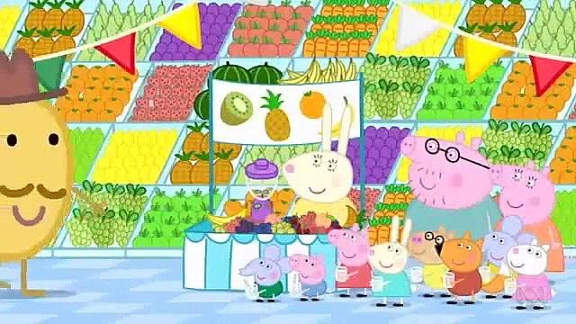 Peppa Pig   s04e45   Fruit clip10